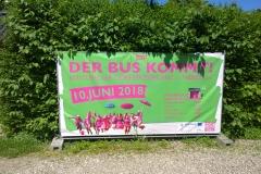 Projekt-Veranstaltung in Dänemark