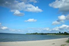 Ostseeküste/Strand - Neukirchen