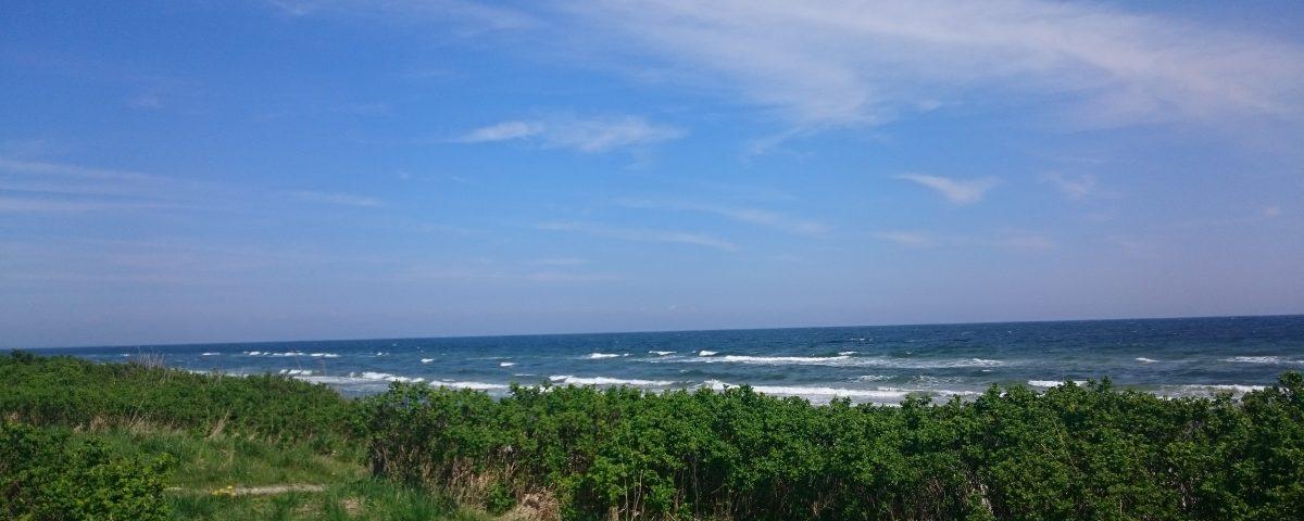 #brausende Wellen