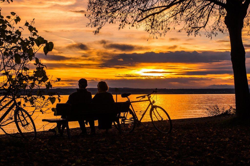#Abendromantiktour