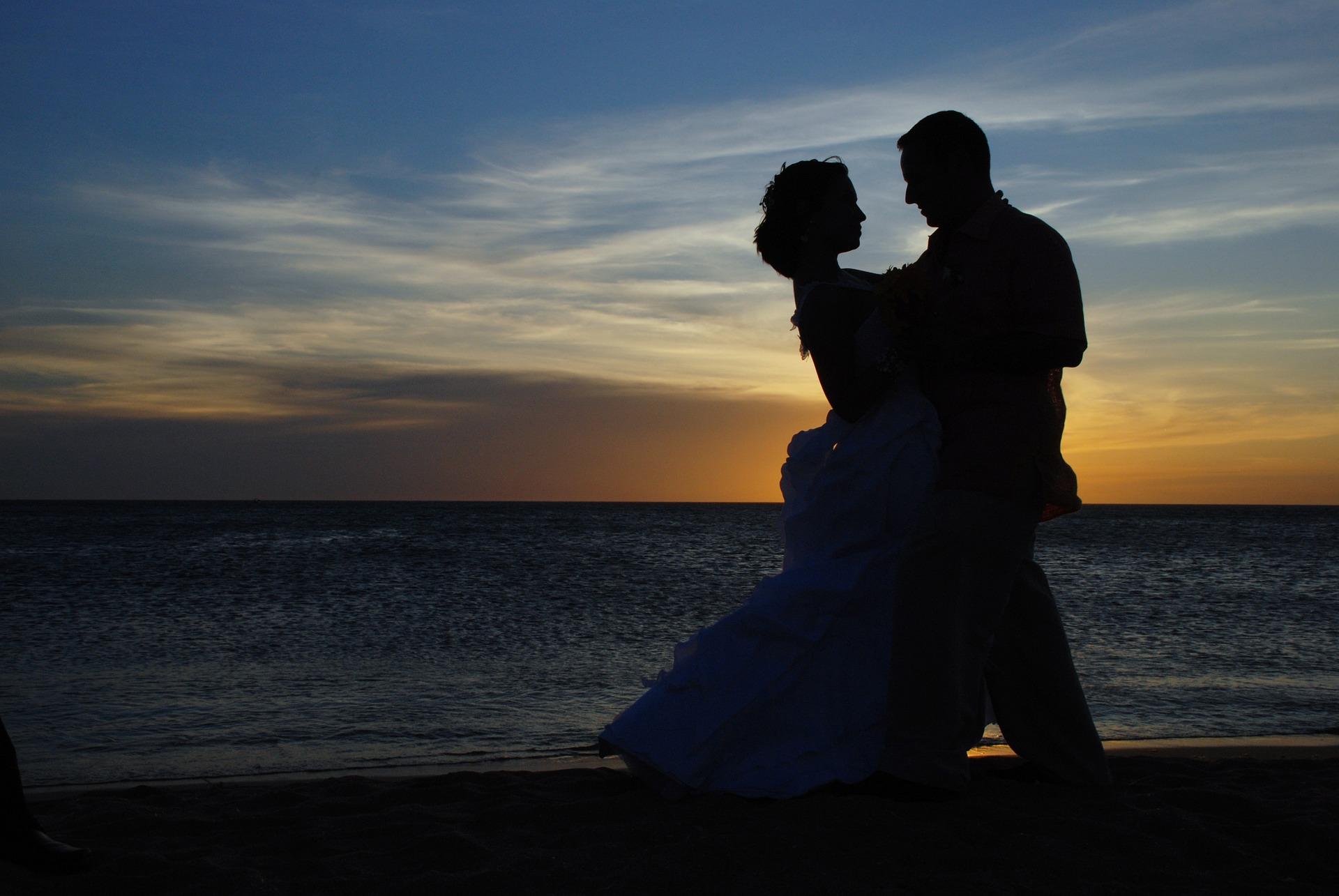 couple- happy couple -