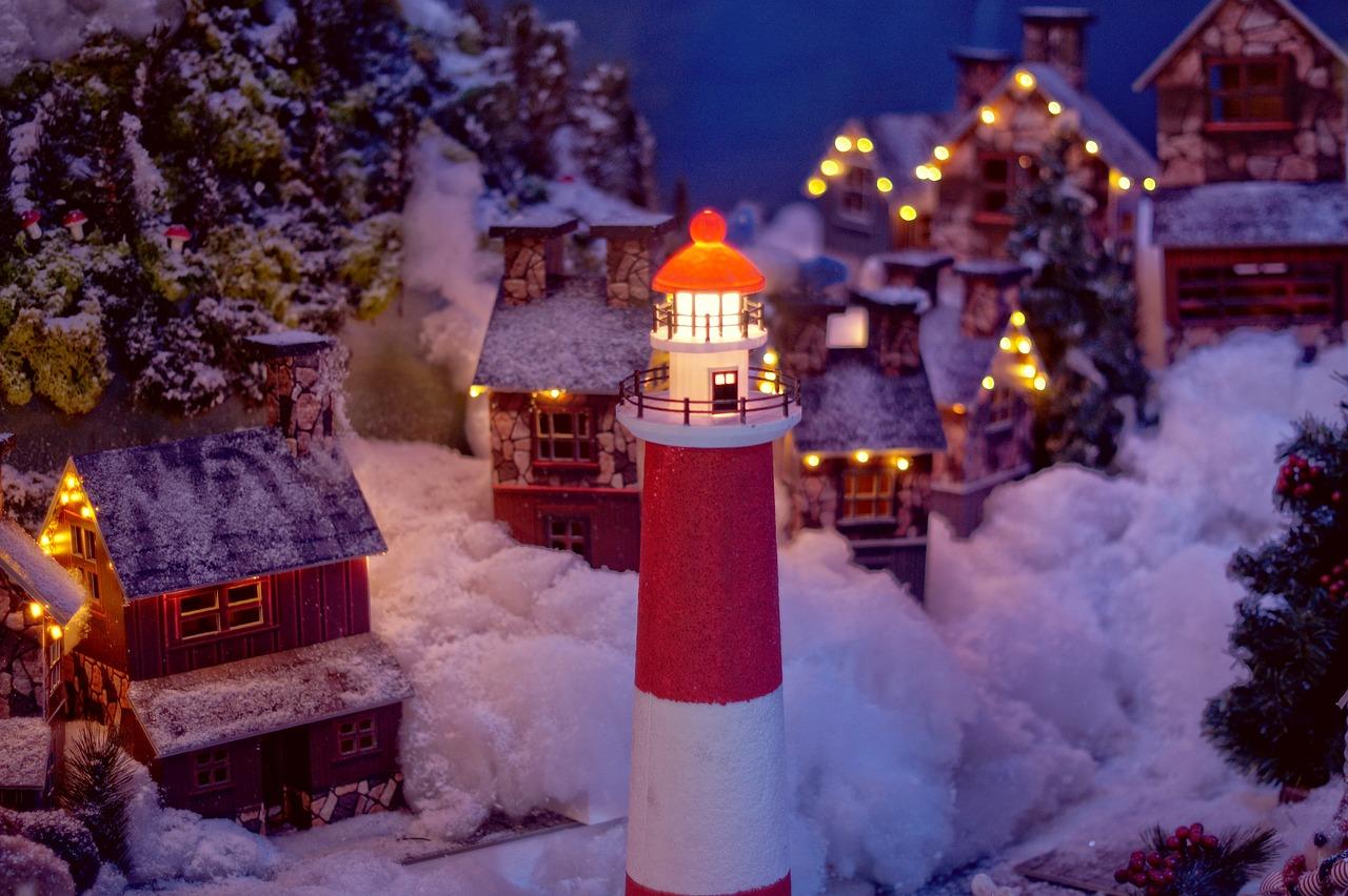 Weihnachtsgrüße Für Gäste.Weihnachtsgrüße An All Unsere Gäste Foerde Ferienhaus